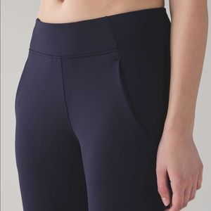 Lululemon Embrace The Space Pant